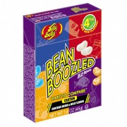 Bean Boozled Jelly Belly 45 г, , 299руб., 79904, , Бобы Гарри Поттера