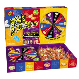 Драже ассорти Bean Boozled Jelly Belly с рулеткой 357 г