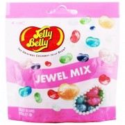 Jelly Belly Jewel Mix 100 г, , 259руб., 79102, , Jelly Belly