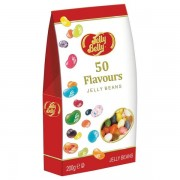 Jelly Belly ассорти 50 вкусов 200 г, , 535руб., 62254, , Jelly Belly