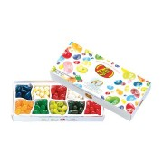 Jelly Belly ассорти 10 вкусов 125 г, , 628руб., 74750, , Jelly Belly