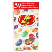 Jelly Belly ассорти 20 вкусов 150 г, , 384руб., 72177, , Jelly Belly