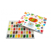 Jelly Belly ассорти 50 вкусов 600 г, , 2539руб., 74801, , Jelly Belly