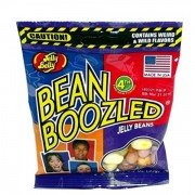 Bean Boozled Jelly Belly 54 г 4-я версия, , 390руб., 42469Н, , Бобы Гарри Поттера