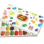 Jelly Belly ассорти 40 вкусов 500 г, , 1783руб., 74970, , Jelly Belly