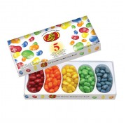 Jelly Belly ассорти 5 вкусов 125 г, , 628руб., 74753, , Jelly Belly