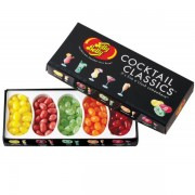 Jelly Belly классические коктейли 125 г, , 628руб., 74751, , Jelly Belly